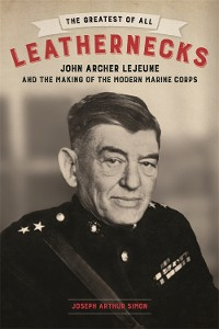 Cover The Greatest of All Leathernecks