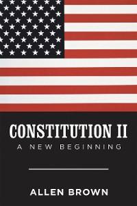Cover Constitution Ii