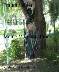 Cover Meine Märchenstunde