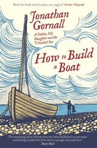 Cover How To Build A Boat