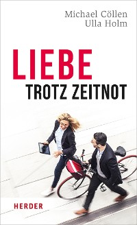 Cover Liebe trotz Zeitnot