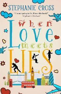 Cover When Love Meets Lies