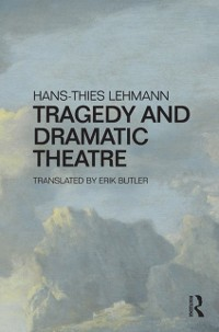 Cover Tragedy and Dramatic Theatre