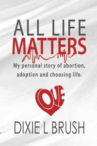 Cover ALL LIFE MATTERS