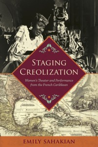 Cover Staging Creolization
