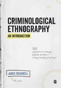 Cover Criminological Ethnography: An Introduction