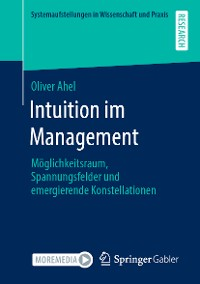 Cover Intuition im Management