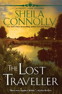 Cover The Lost Traveller