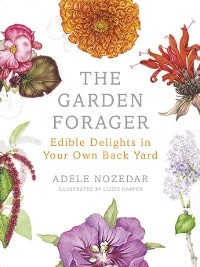 Cover The Garden Forager