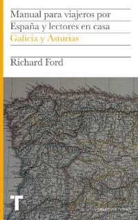 Cover Manual para viajeros por España y lectores en casa Vol.VI