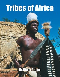 Cover Tribes of Africa