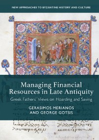 Cover Managing Financial Resources in Late Antiquity