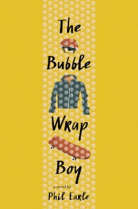 Cover Bubble Wrap Boy