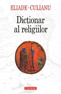 Cover Dicţionar al religiilor