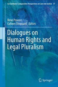 Cover Dialogues on Human Rights and Legal Pluralism