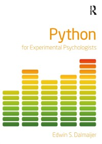 Cover Python for Experimental Psychologists
