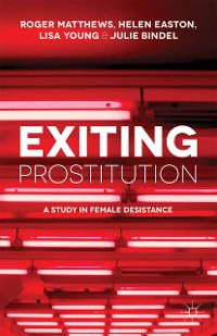 Cover Exiting Prostitution