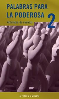 Cover Palabras para La Poderosa 2