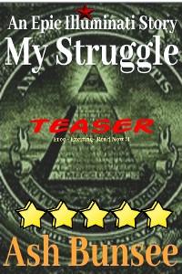 Cover My Struggle- Teaser Version