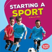Cover Starting a Sport