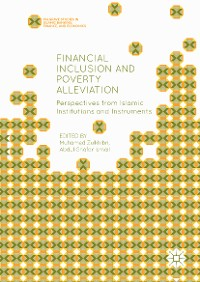Cover Financial Inclusion and Poverty Alleviation