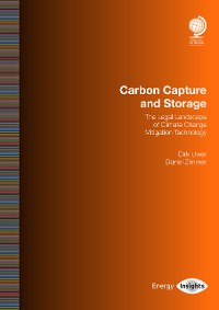 Cover Carbon Capture and Storage