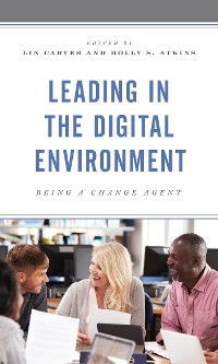 Cover Leading in the Digital Environment