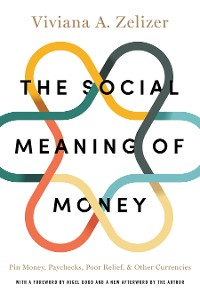 Cover The Social Meaning of Money