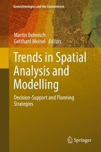 Cover Trends in Spatial Analysis and Modelling