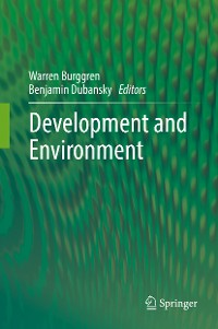 Cover Development and Environment