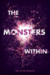 Cover The Monsters Within