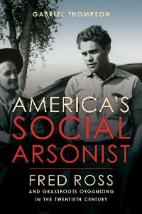 Cover America's Social Arsonist