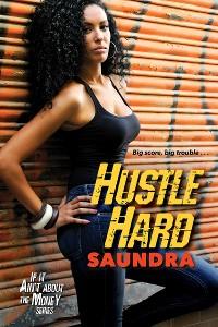 Cover Hustle Hard