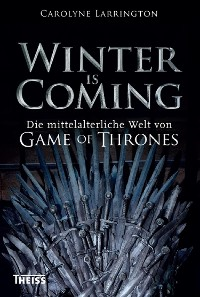 Cover Winter is Coming