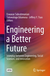 Cover Engineering a Better Future
