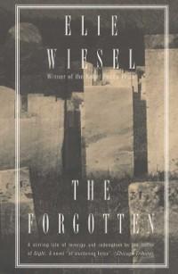 Cover Forgotten