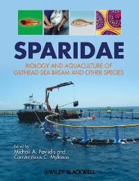 Cover Sparidae