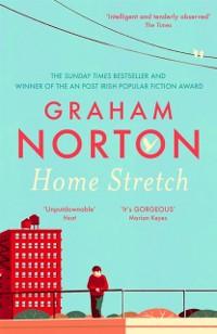Cover Home Stretch