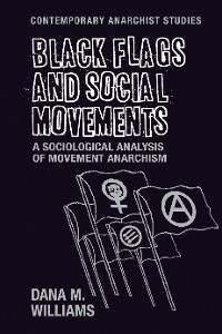 Cover Black flags and social movements
