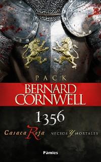 Cover Pack Bernard Cornwell