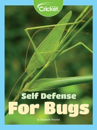 Cover Self-Defense for Bugs