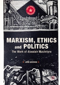 Cover Marxism, Ethics and Politics