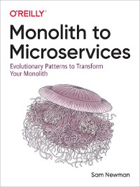 Cover Monolith to Microservices