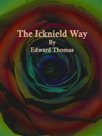 Cover The Icknield Way