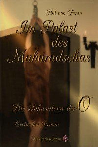 Cover Im Palast des Maharadschas