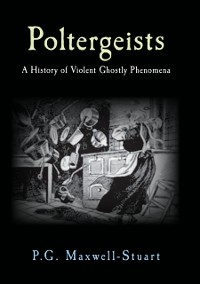 Cover Poltergeists