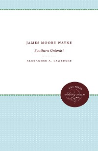 Cover James Moore Wayne