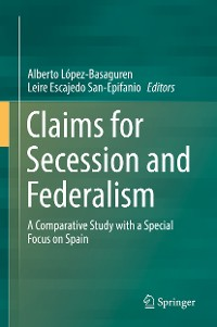 Cover Claims for Secession and Federalism
