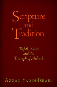 Cover Scripture and Tradition