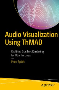 Cover Audio Visualization Using ThMAD